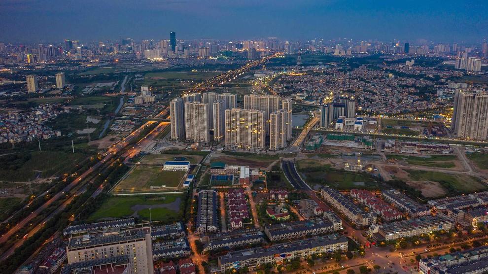 Đại đô thị Smart City – Xu thế phát triển của các nước lớn trên thế giới