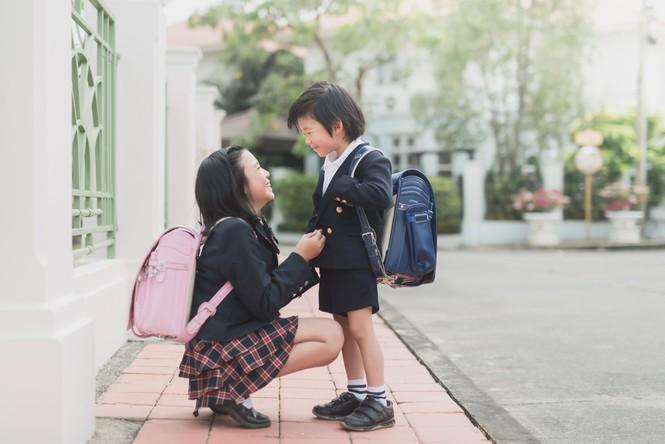 Dạy trẻ tự lập như người Nhật ngay trong đô thị Vinhomes Smart City